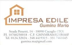 Impresa edile Mario Gumina